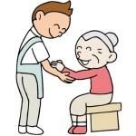 介護の仕事は不況に強い!・・ただ、問題点もアリ