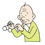 介護職員の認知症介護疲れやストレス